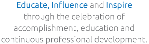 MyCred Educate Influence Inspire