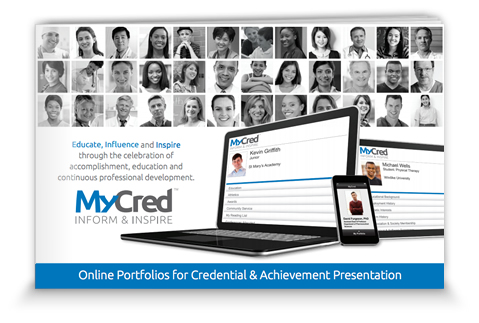 MyCred Book Cover