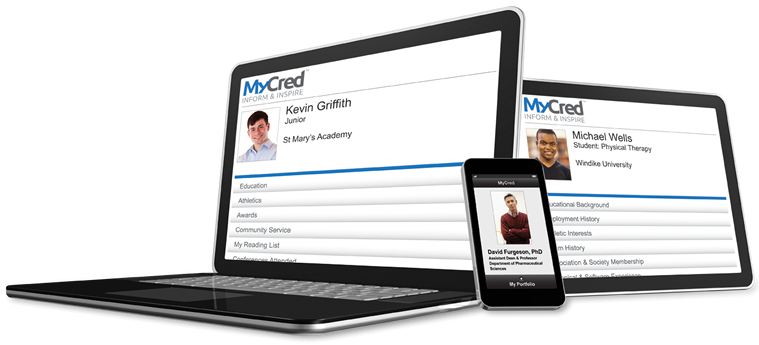 MyCred Display
